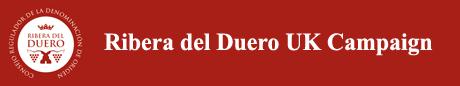 Ribera del Duero. UK Campaign