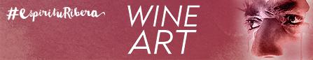 Espíritu Ribera Wine Art